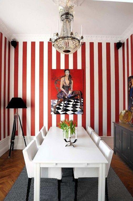 Arredare in stile eclettico (Foto) | Design Mag