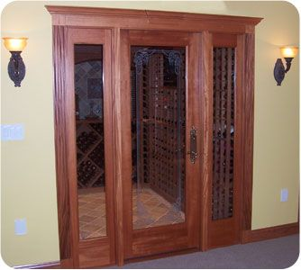 Small Walk In Wine Rooms Home Pinterest Wine Rooms