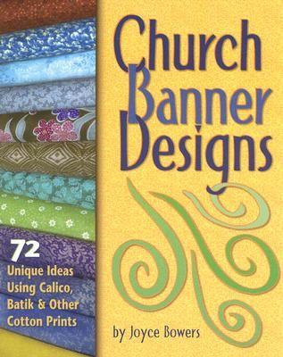 Church Banner Designs