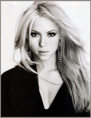 Shakira - Fotos - VAGALUME