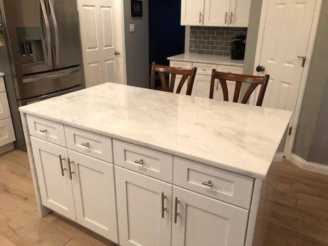 How To Measure Square Footage Of Your Countertop In 2020