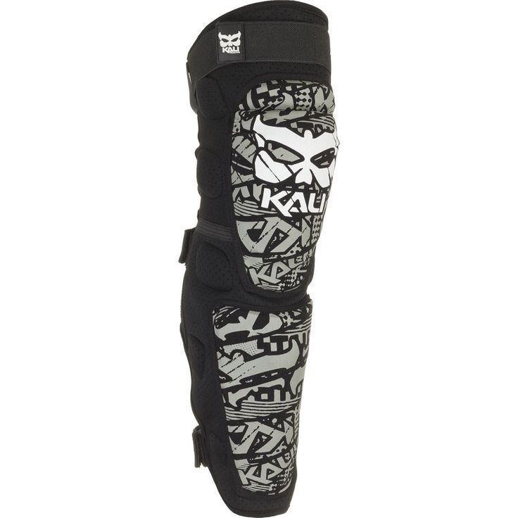 Kali Protectives - Aazis Plus 180 Soft Knee/Shin Guard - Tape