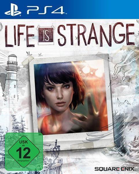 Life is Strange - Standard Edition für PlayStation 4 | eBay