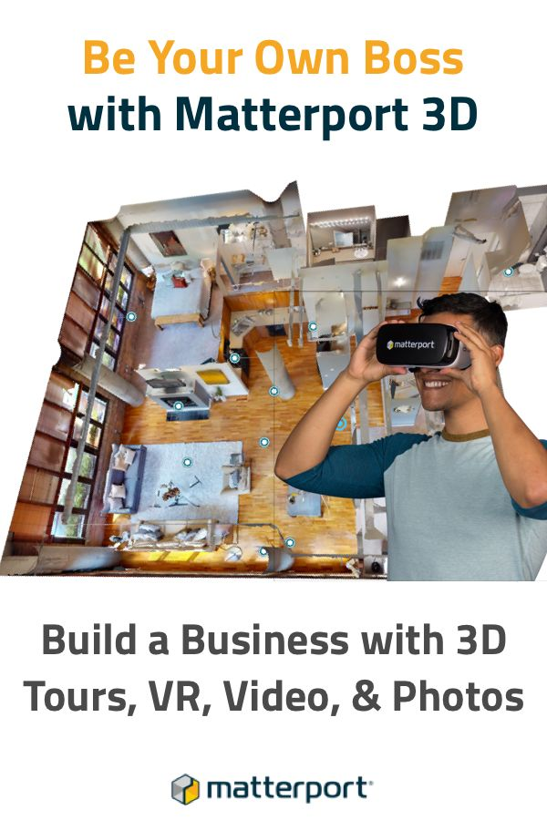 Don't just find a job - build a career. New 3D tech makes it possible for any entrepreneur to build their own business fast!