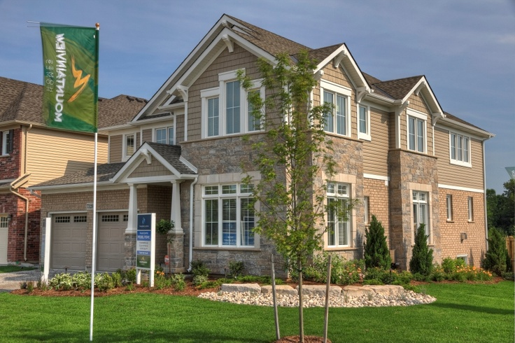17 best images about mountainview 39 s kingsbridge model home for Kingsbridge homes