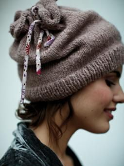 Rowan knitting pattern. Looks like I'm going to have to get this book.
