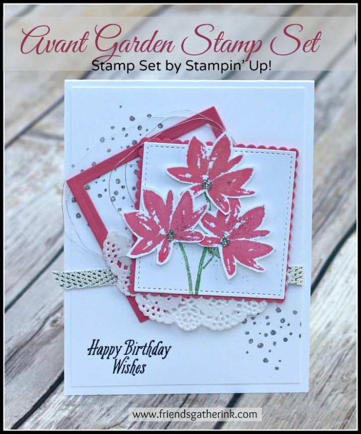 1000 images about SAB 2017 and Occasions Catalogue – Pinterest Stampin Up Birthday Cards