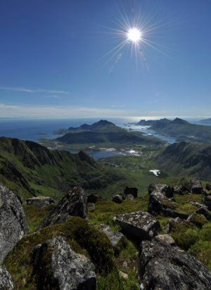 10 great hikes in the Lofoten Islands, Norway