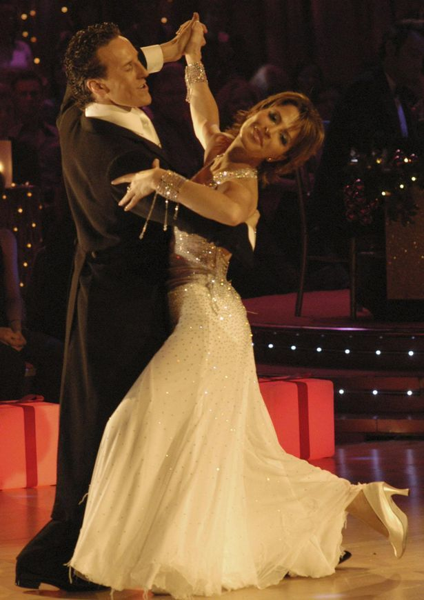 'Strictly Come Dancing': Winners (PICTURES)