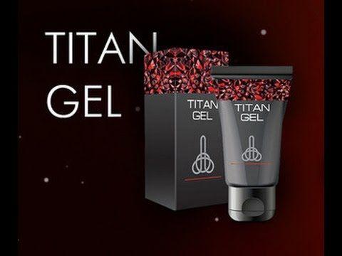 titan gel εφαρμογη
