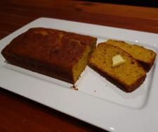 Looking for a yummy snack? Then you will love this delicious pumpkin bread!  With hints of cinnamon, nutmeg and ginger this is a great recipe to make in your Thermomix that is very quick and easy.