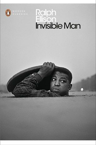 a report on the novel invisible man by ralph ellison Invisible man study guide contains a biography of ralph ellison, literature essays, quiz questions, major themes, characters, and a full summary and analysis.