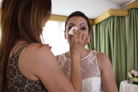 La sposa  : The bride
