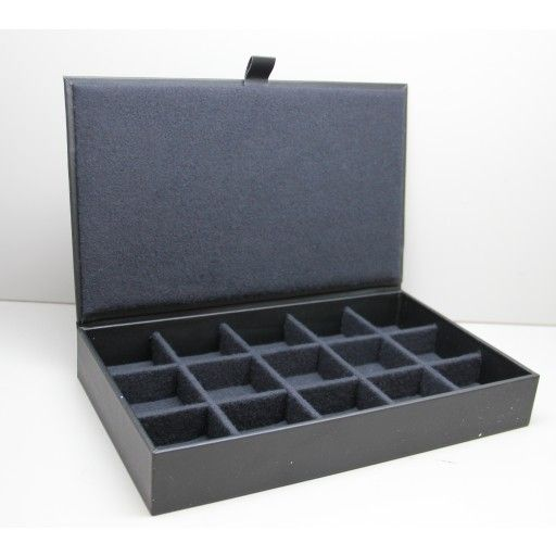 Anti Tarnish Drawer Jewelry Organizer Available @  Http://www.kinleycovers.com