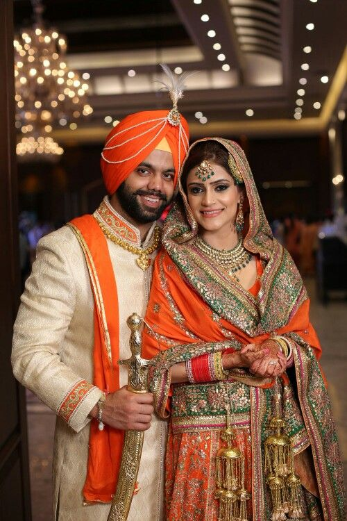 wedding punjabi sikh details - photo #22