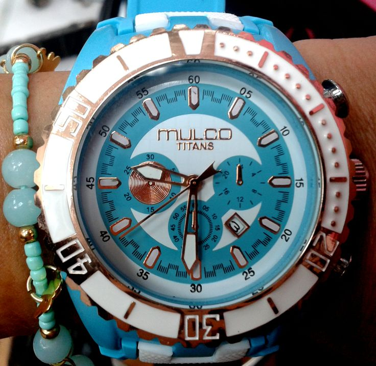 Reloj Imitacion Mulco ,,, en varios colores ,,,,