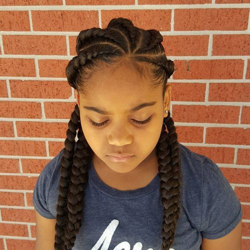 awesome 30 african american teenage hairstyles
