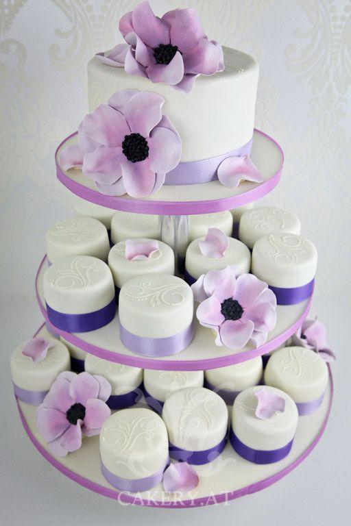 Hochzeitstorte - Chic Wedding