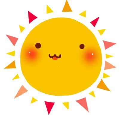 Grace y todo en Crochet: THE SUN RISES FOR ALL (REFRAN DEL DIA)