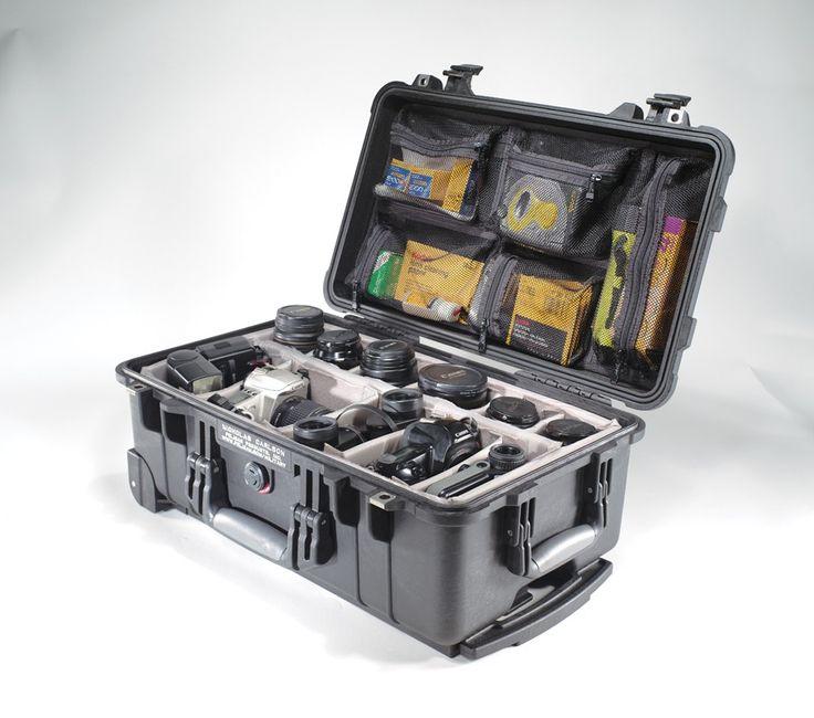 Peli Case - Camera Case
