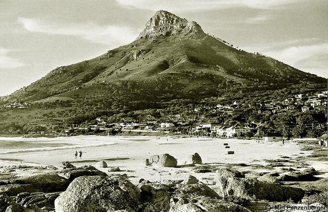 Camps Bay, 1952. | Flickr - Photo Sharing!