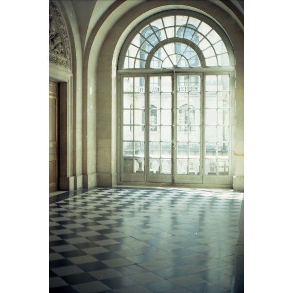 Empty Rooms ❤ liked on Polyvore featuring rooms, empty rooms, interior and backgrounds