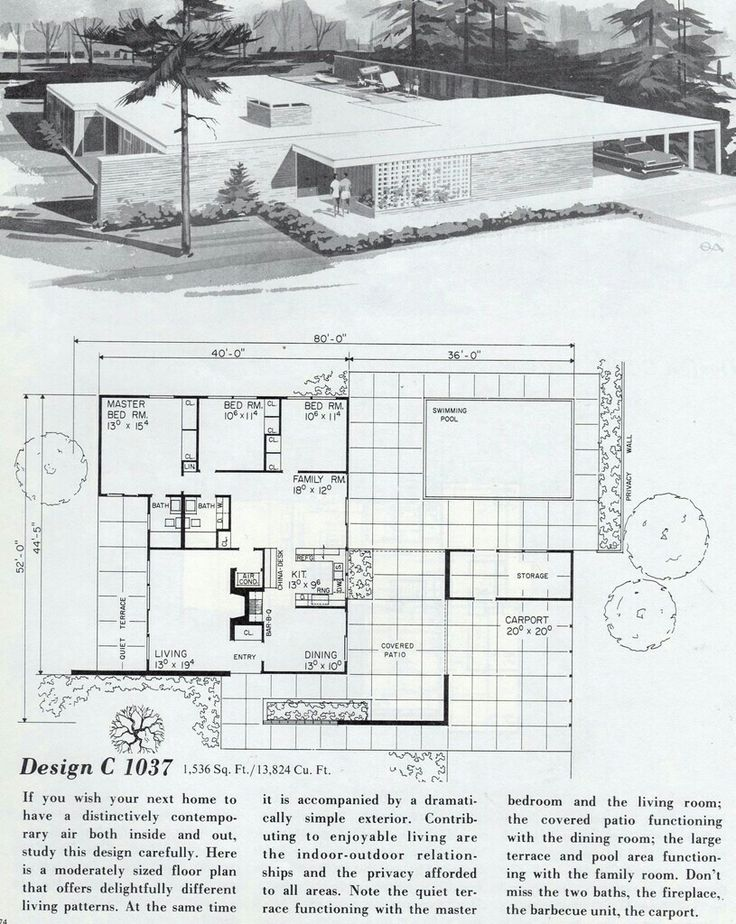 Architecture Drawing Kit