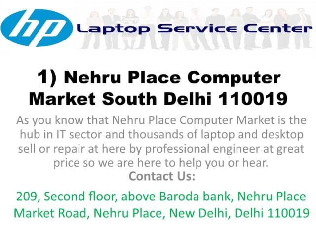 Pin by Riya Bhagat on Top HP laptop Repair Service In Delhi
