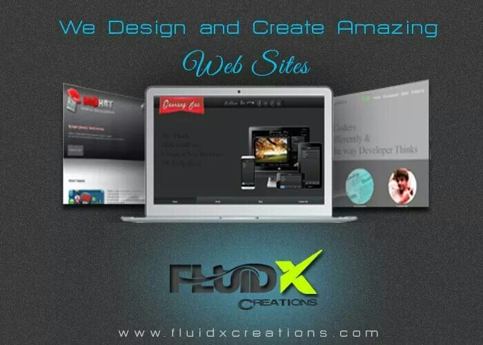 #web designing