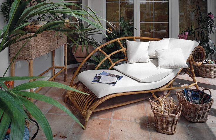 Luxusní sofa - CHAISE LONGUE
