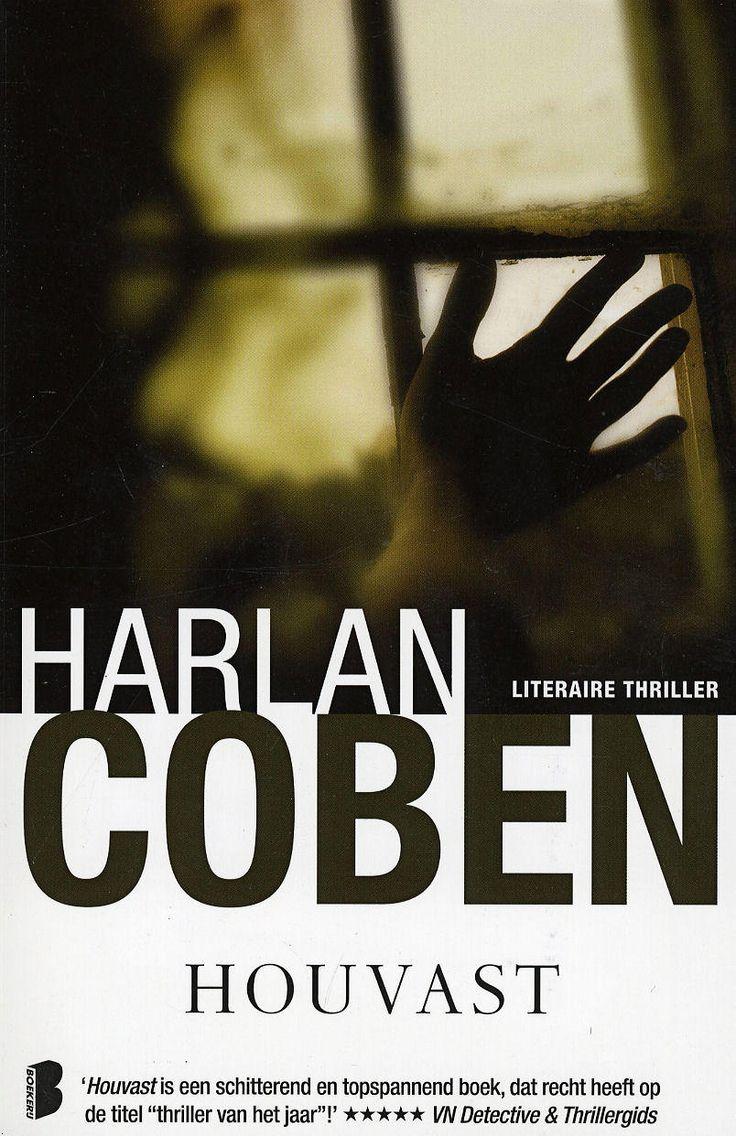 Houvast - Harlan Coben