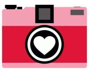 Heart Camera Shape - recreate in SCAL