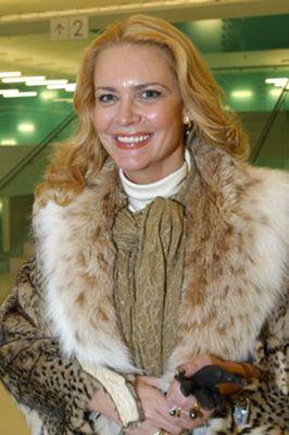 Алёна Яковлева (1961).