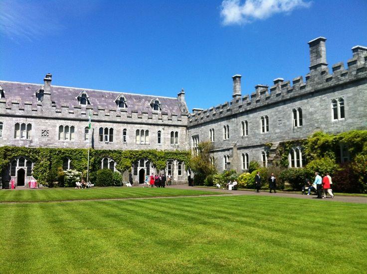 University College Cork - UCC