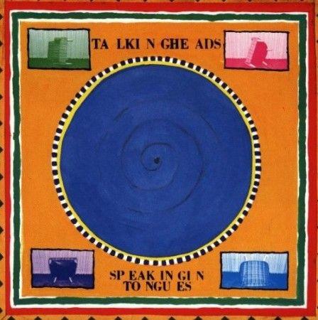 Talking Heads – Speaking in Tongues #talkingheads