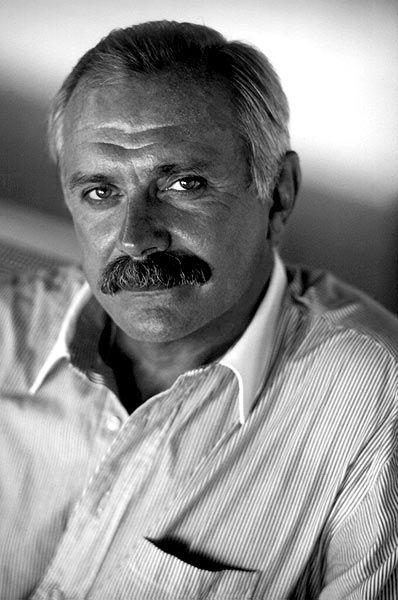 Nikita Mikhalkov, 1945. советский и российский кинорежиссёр, актёр, сценарист и продюсер