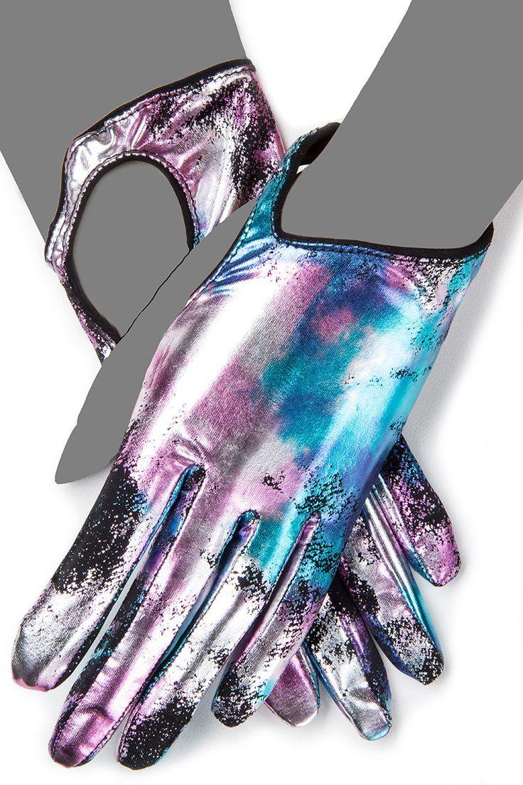 Gaspar leather driving gloves - 1199123 Ladies Dress Gloves