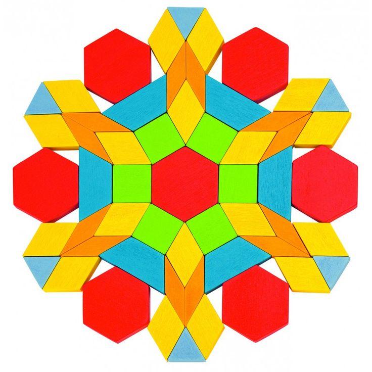 Les attrimaths : Découvrez les avantages pédagogiques de ce jeu d'inspiration Montessori. En bonus : des fiches modèles à imprimer gratuitement