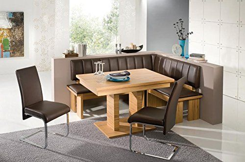 20 Corner Bench Dining Table Set The Urban Interior Breakfast