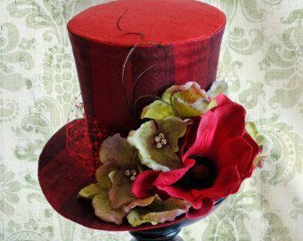 Mini Tea-party de musique Mini Top Hat Opera Mini Top Hat