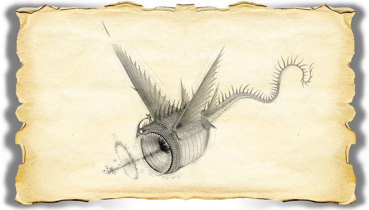 thunderdrum for our book of dragons   How to train your ...