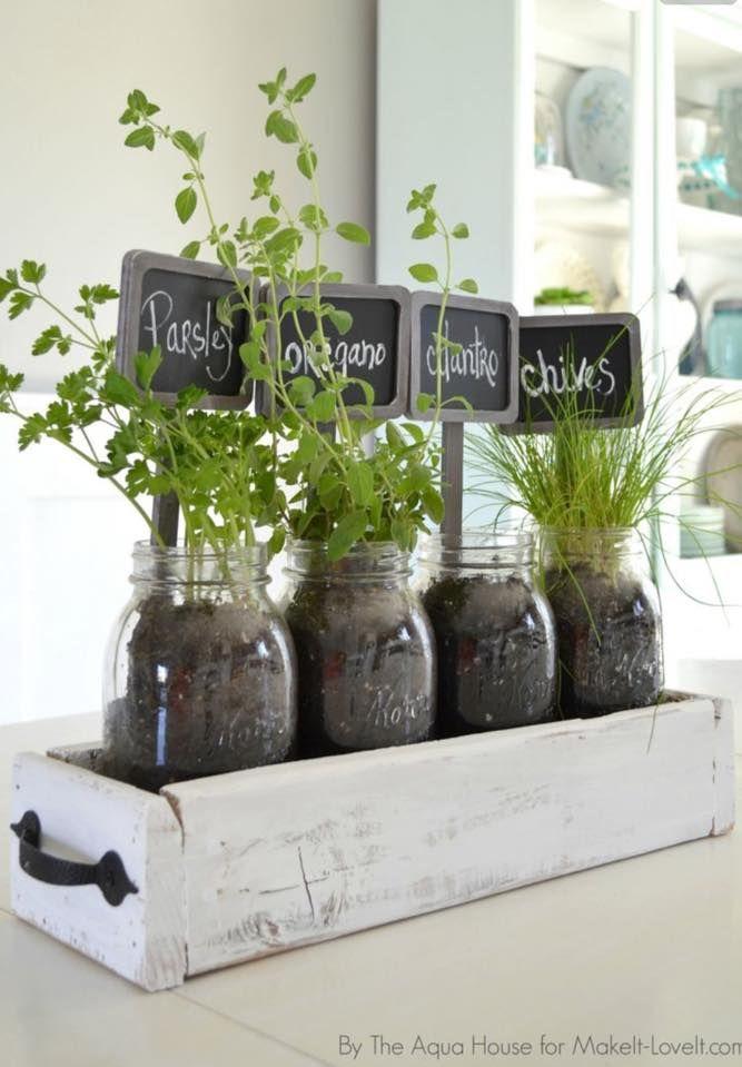 Best 25+ Kitchen window sill ideas on Pinterest