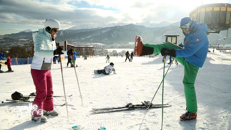 Viele bekannte Skiorte sind überlaufen. Wer entspannter reisen möchte, sollte vielleicht einmal ein weniger bekanntes Ziel in Betracht ziehen, wie das polnische Sakopane.