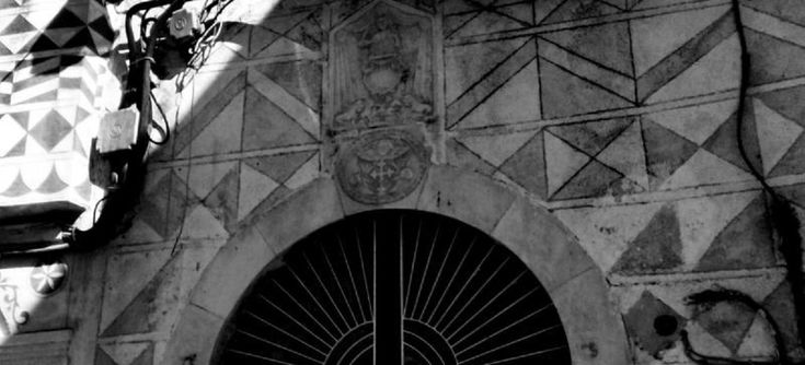 Το σπίτι του Κολόμβου στην Χίο