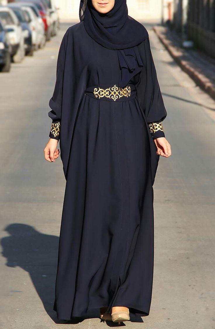 Pin De Fatima 89313 En My Hijab Pinterest Ropa Y