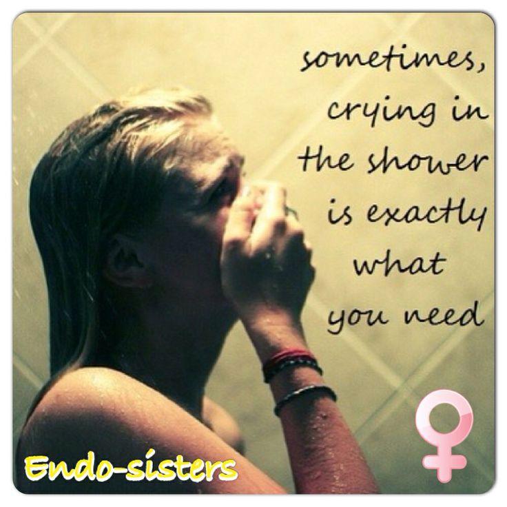 #endometriose #endometriosis feelings