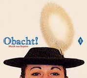 Obacht! Music from Bavaria [CD]