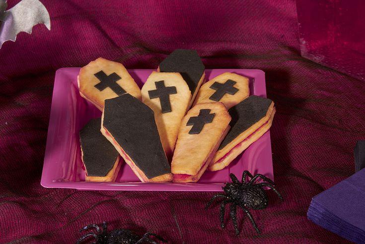 Festa di Halloween con Chica Vampiro! - Idee per feste