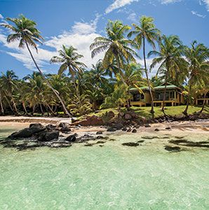 Little Corn Island, Nicaragua. Best Places to Travel in 2014- Page 8 - Articles | Travel + Leisure