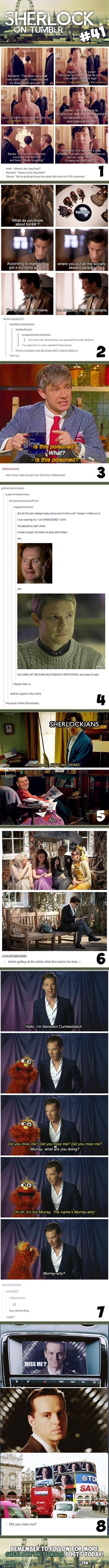 3080 best Sherlock images on Pinterest